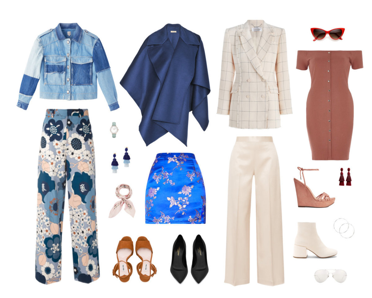 womens 3 style guide