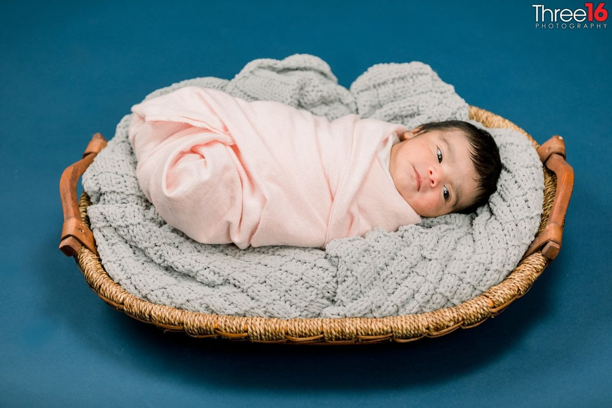 Newborn Photography in Orange County