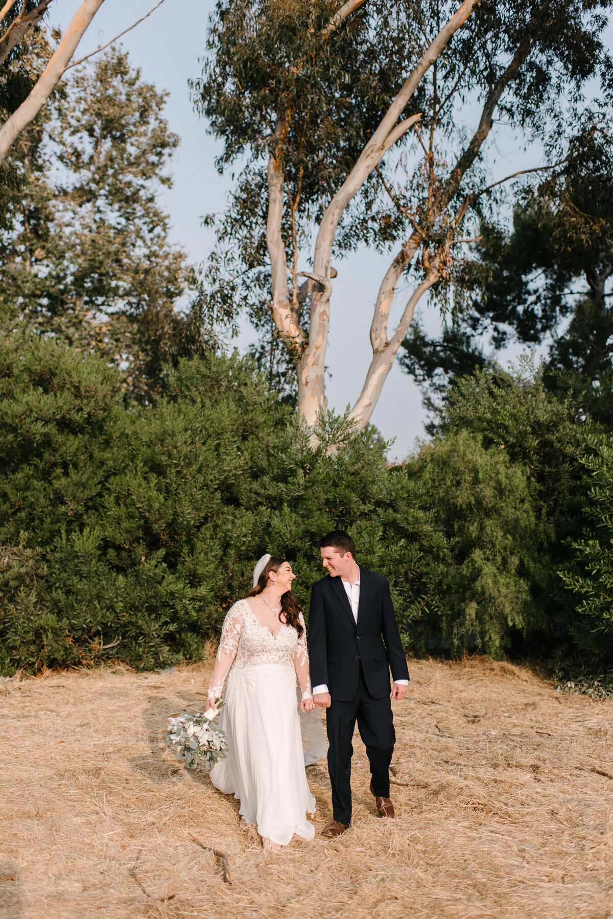 Hot Air Balloon Elopement Marie Monforte Photography-82