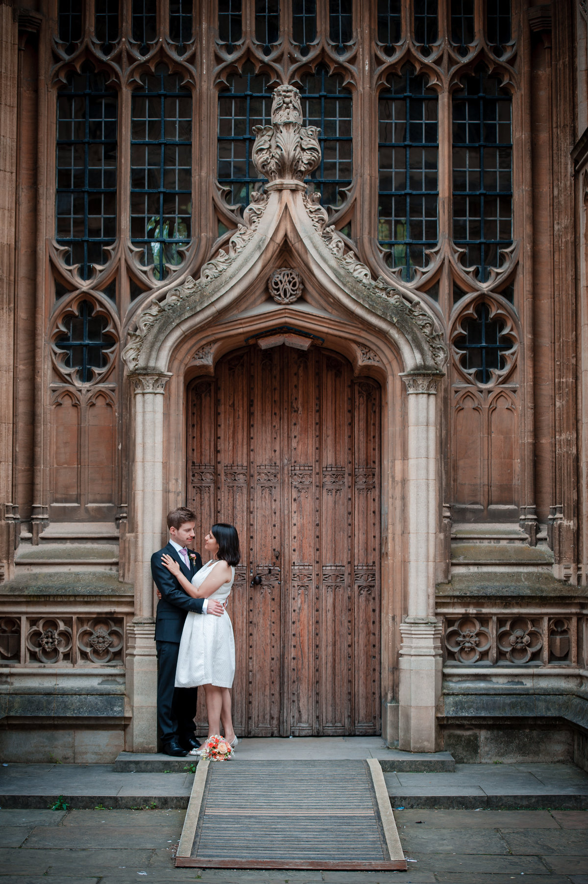 Oxford wedding photography University oxford town hall