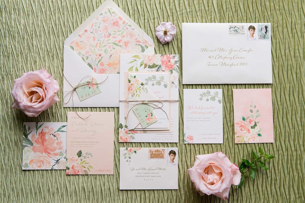 KatelynRob-FloralWatercolor_InvitationSuite-HuntValley