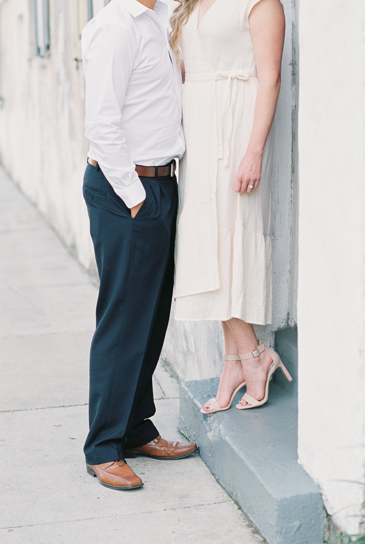 Charleston Engagement Photoshoot The Mills-17