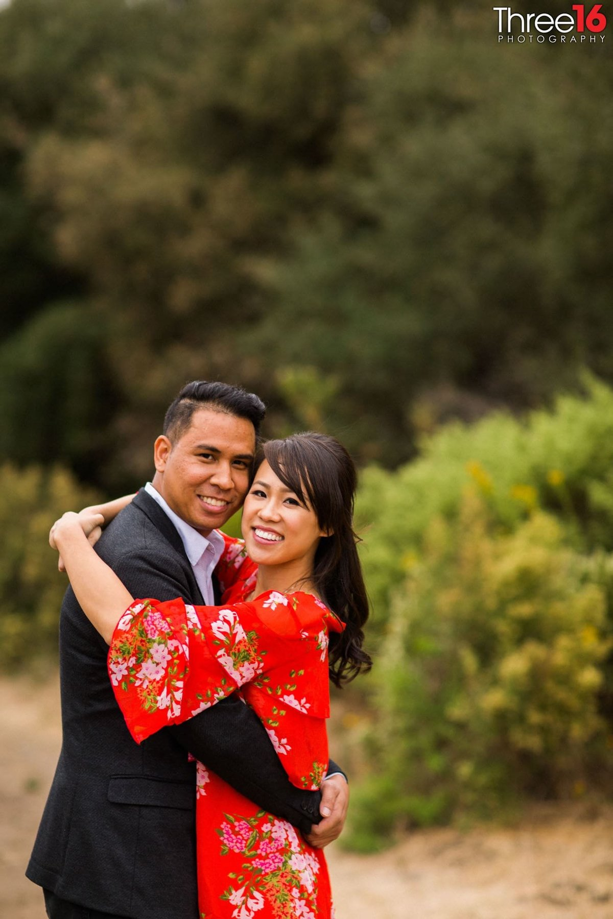 Laguna Coast Wilderness Park Engagement Professional Photography_2