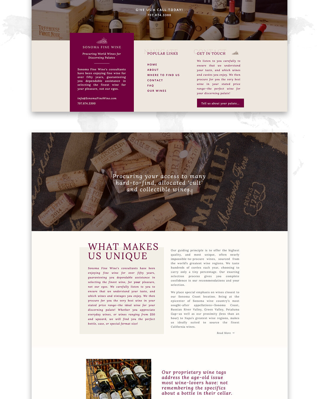 Showit-template-help-moreno-collective-sonoma-fine-wine