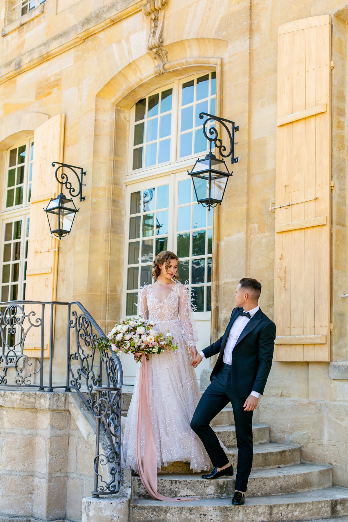 France Elopement-36