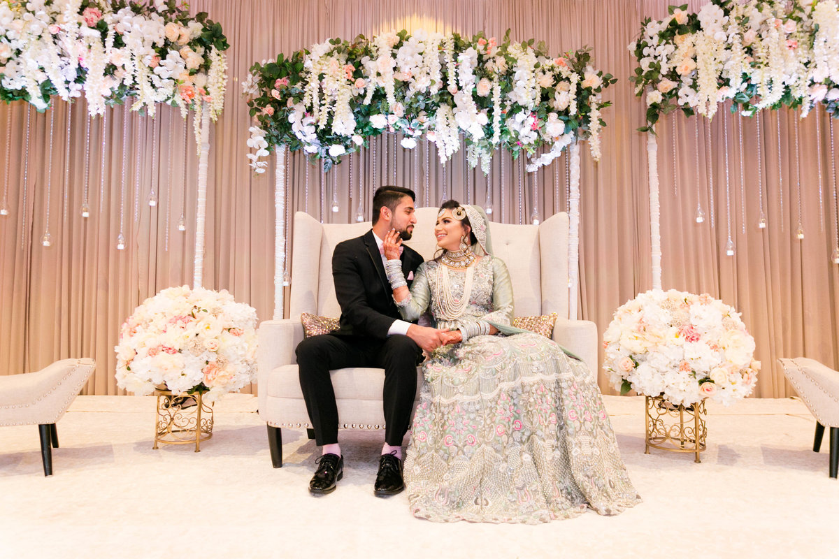 Shireen and Shabaz - Wedding Portraits -58