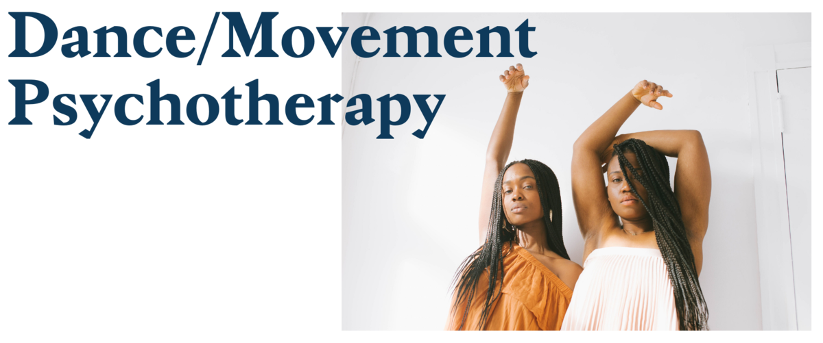 Dance_Movement Psychotherapy