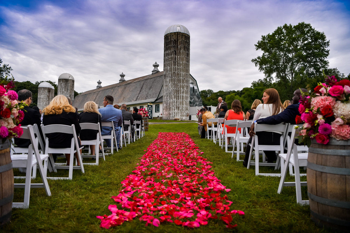 Perona Farms Barn NJ Wedding Planner16