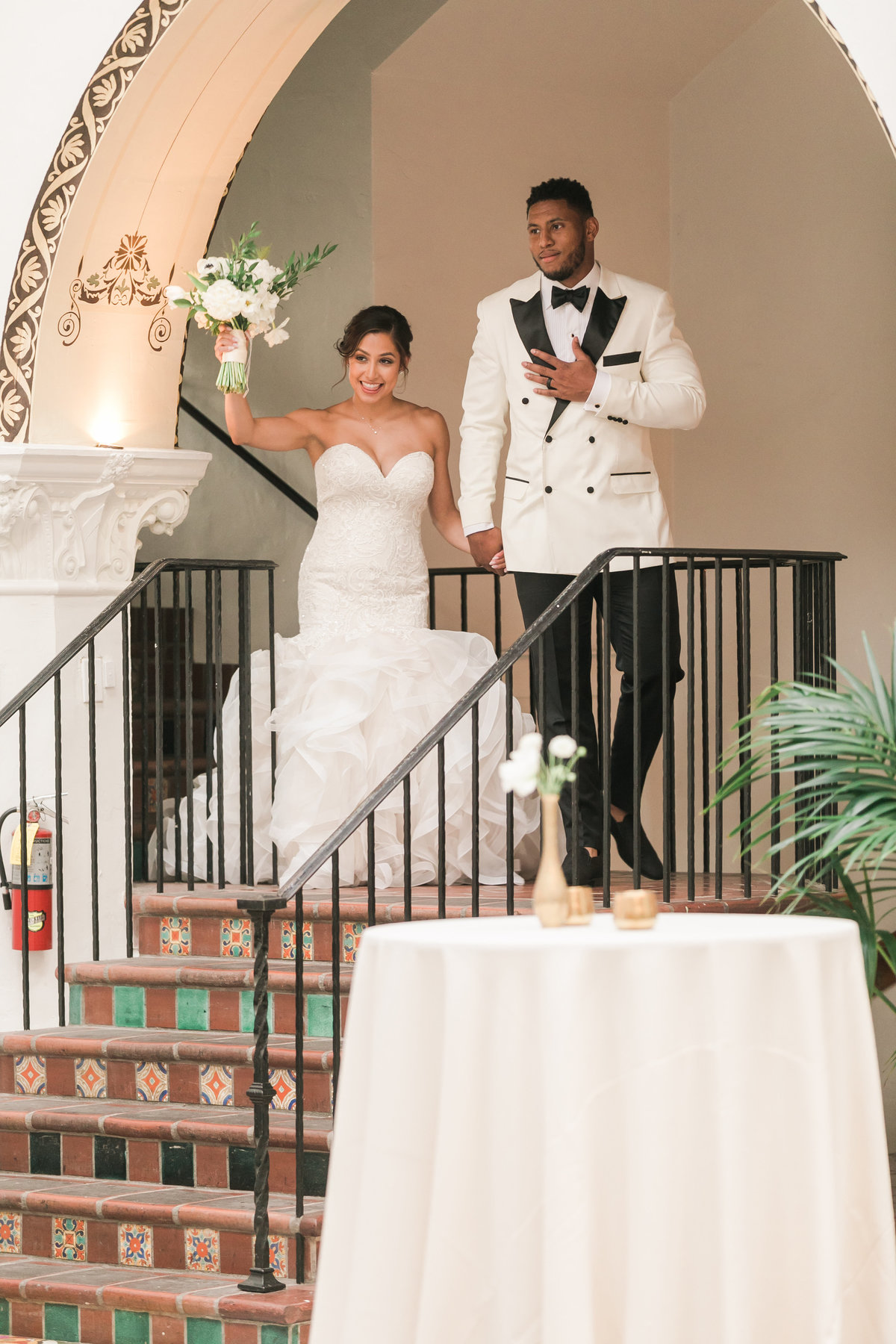 Ebell_Los_Angeles_Malcolm_Smith_NFL_Navy_Brass_Wedding_Valorie_Darling_Photography - 111 of 122