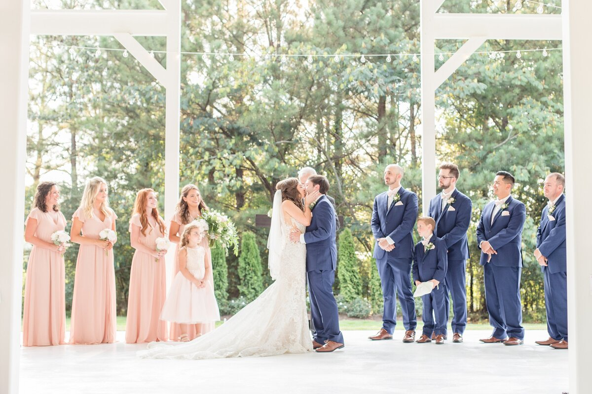 Wedding Gallery - A&J Birmingham, Alabama Wedding & Engagement Photographers - Katie & Alec Photography 35