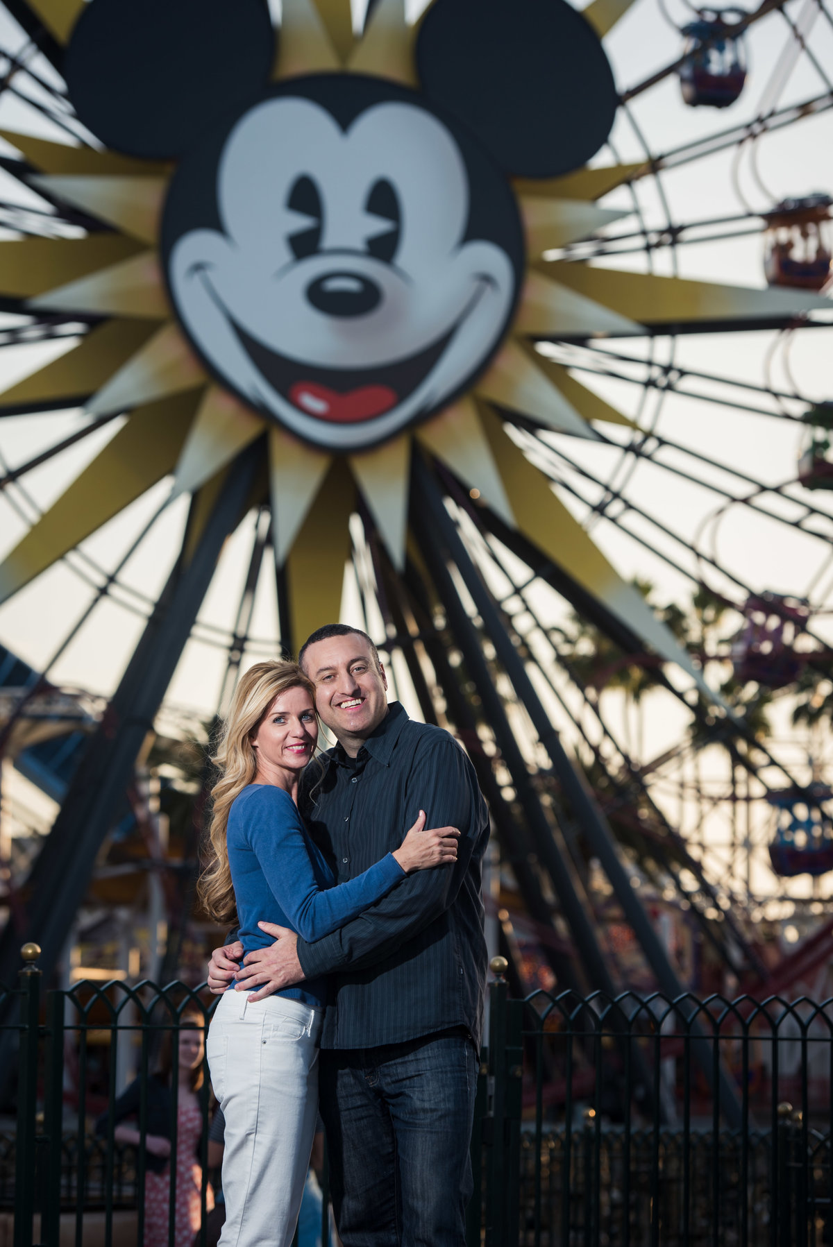 Disneyland-Engagement-Photos-91