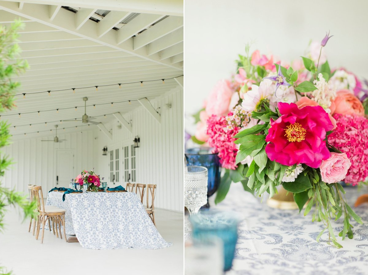 The-Farmhouse-Wedding-Montgomery-TX-Love-Detailed-Events-The-Cotton-Collective-Flower-Vibes-Houston-La-Tavola-Linen 6