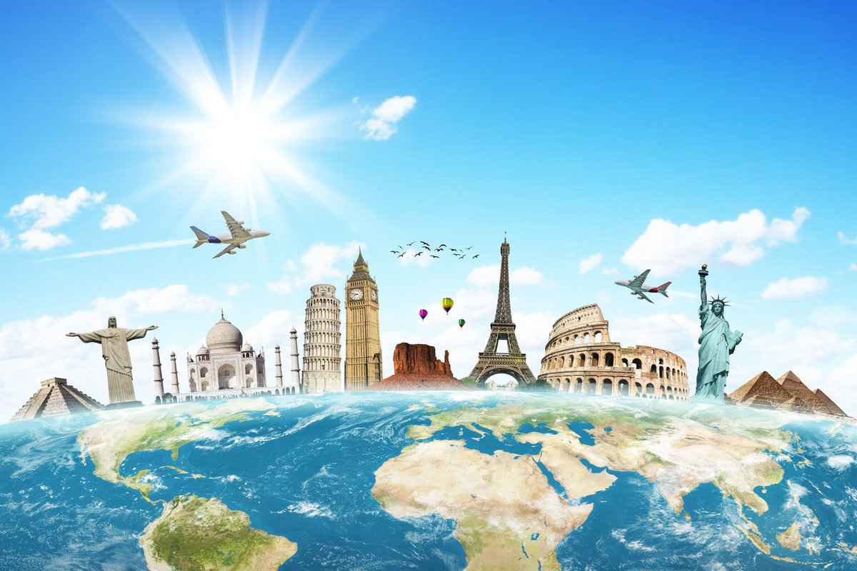 Travel-the-world-Stock-HD-Wallpaper