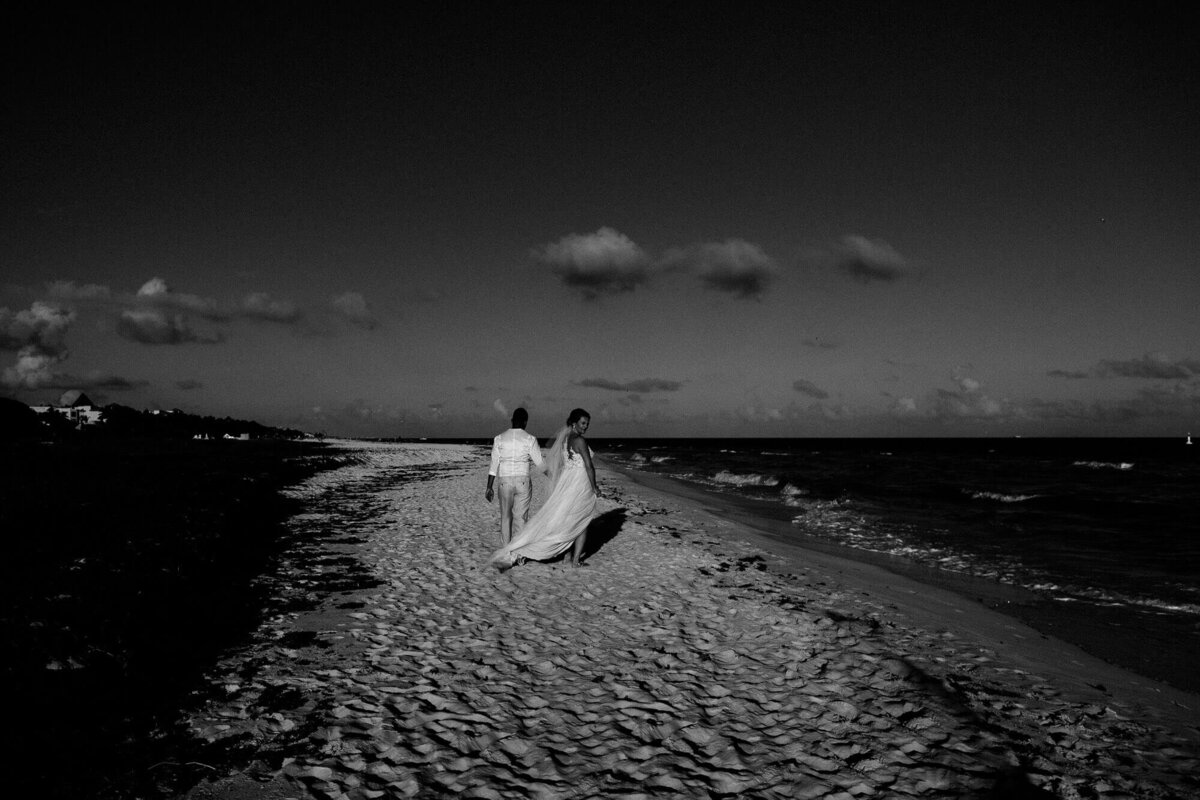 mexico fineart destinationwedding in playa del carmen photography by selene adores-024