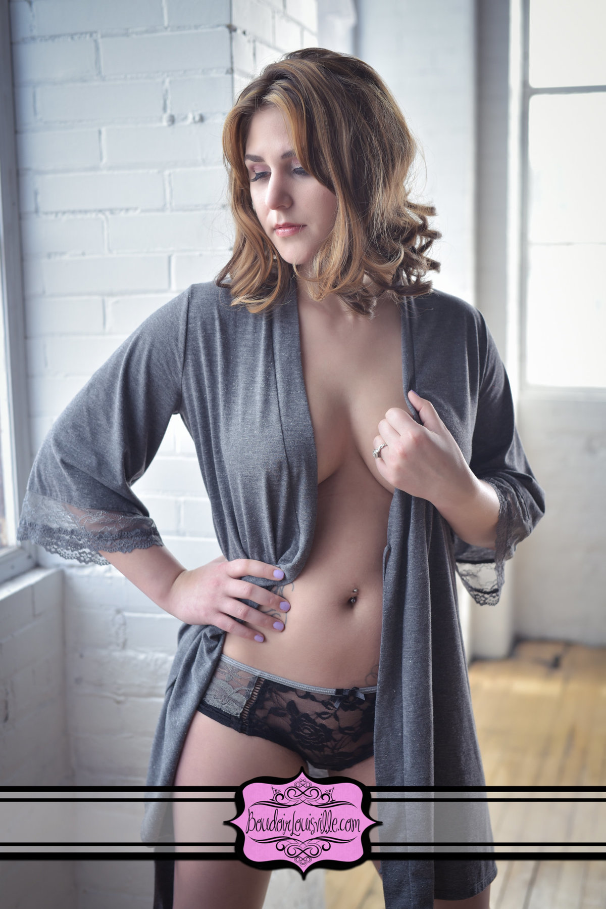 Boudoir Louisville - Boudoir Photo Studio - Louisville, KY-7