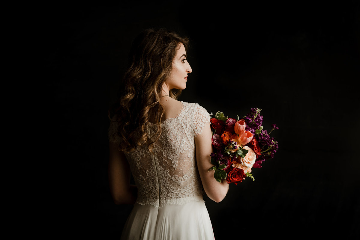 fill in the blank bridal session