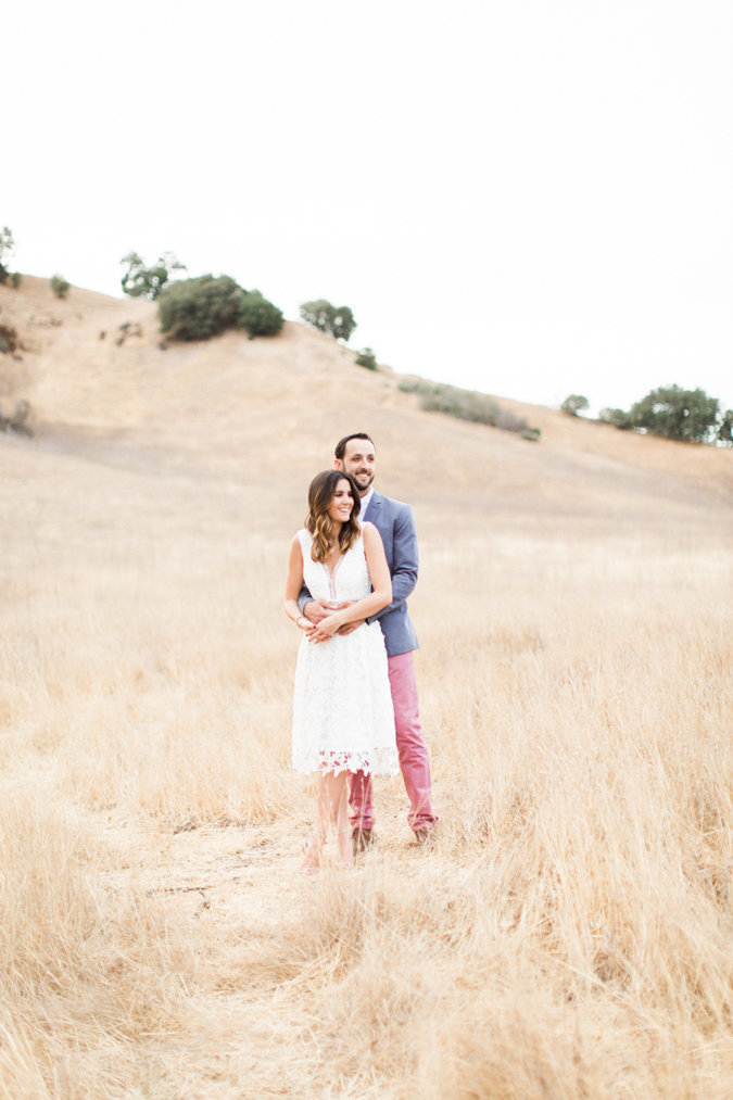 017_Katie & Eric Engagement_Malibu California_The Ponces Photography