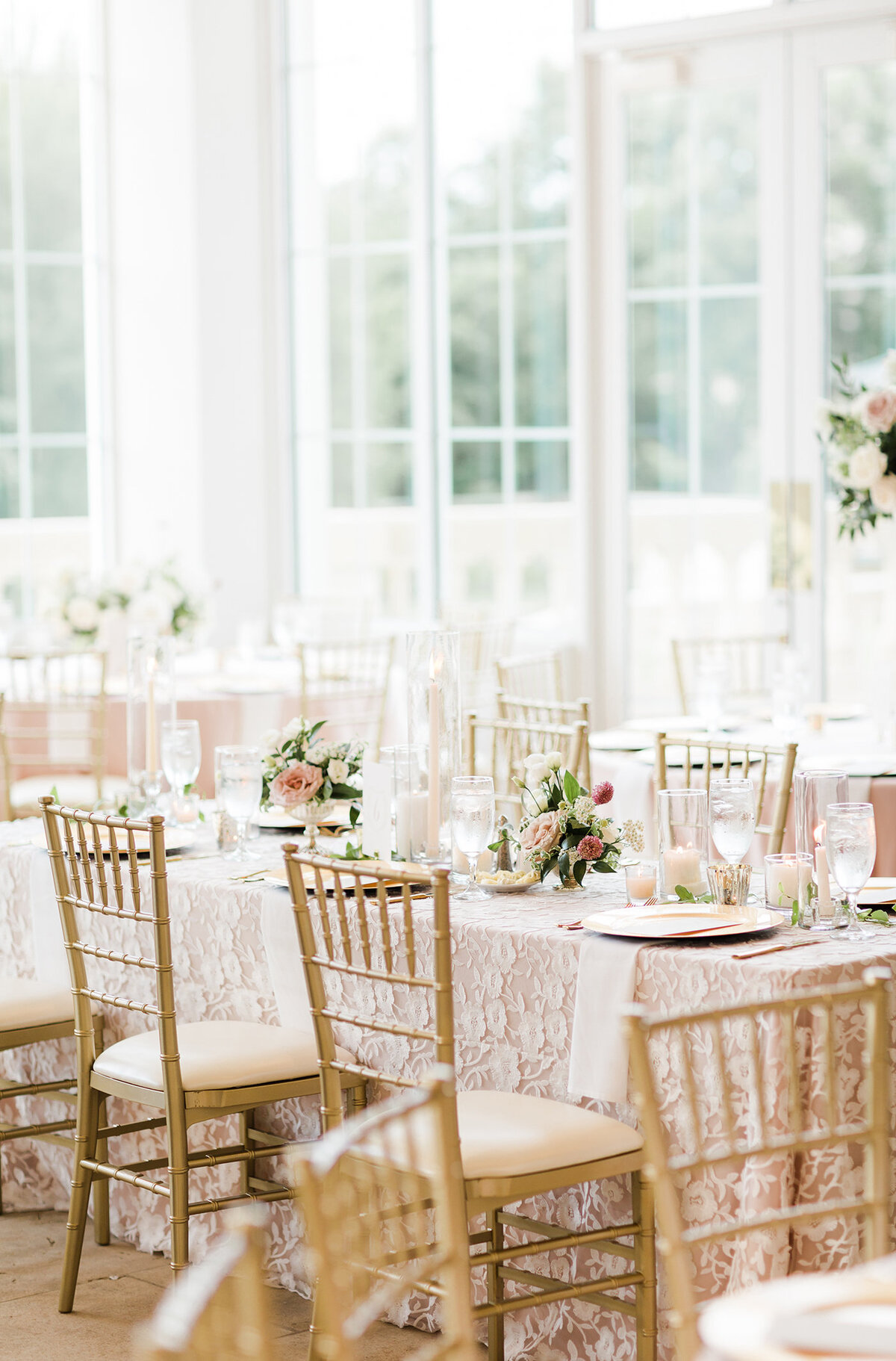 Allora & Ivy Event Co - Dallas Wedding Planner - Samantha Jonathan