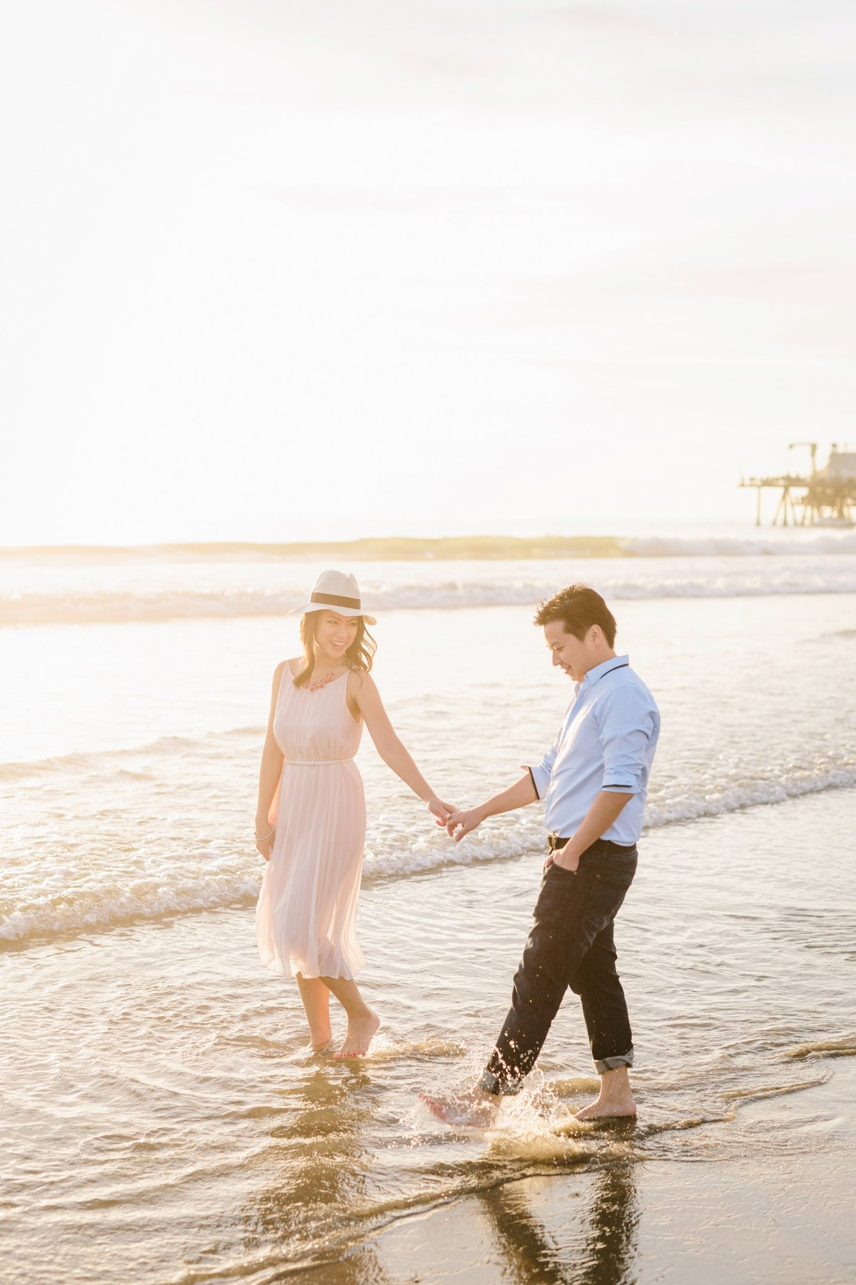 Best California Engagement Photographer-Jodee Debes Photography-140
