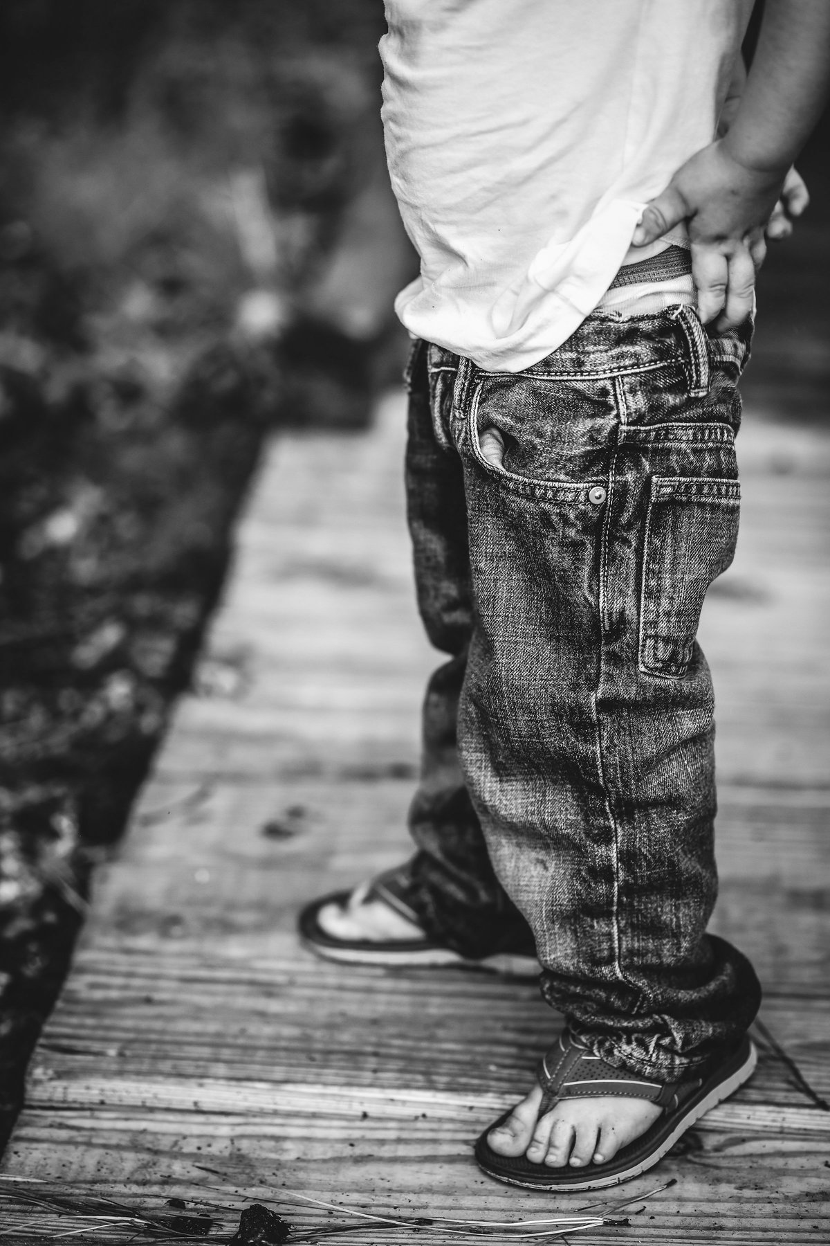 boy candid portrait photography bend oregon photographer