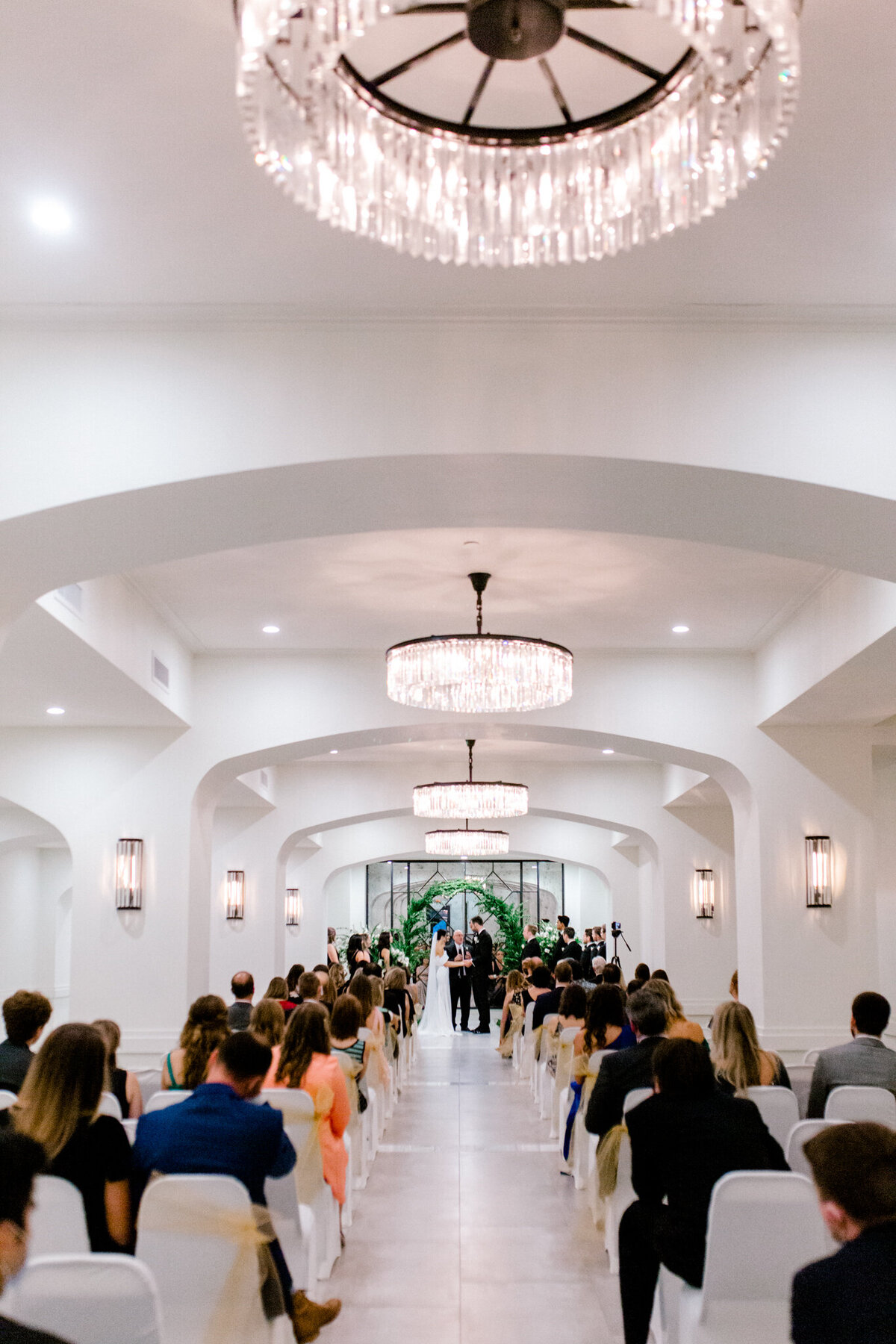 Hope & Zack's Wedding at the Carlisle Room | Dallas Wedding Photographer | Sami Kathryn Photography-59