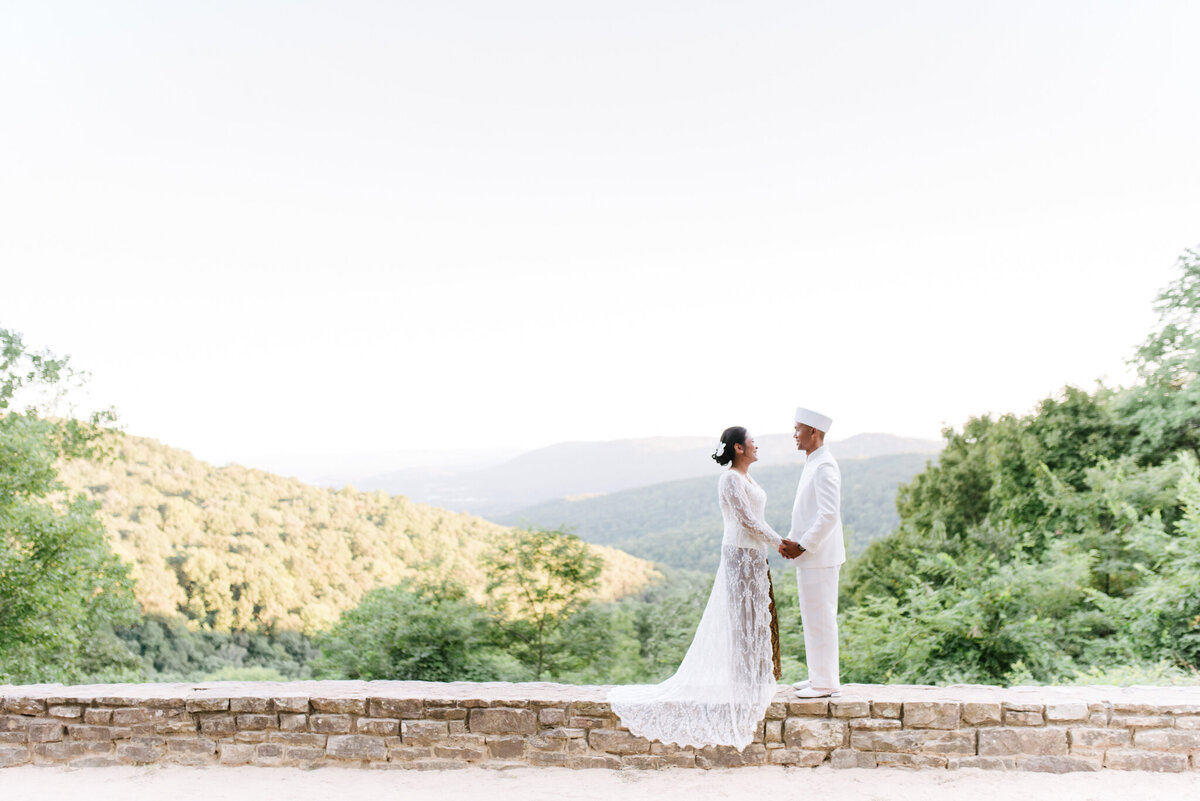 Nadia + Atte - Indonesian Monte Sano Lodge Wedding-10