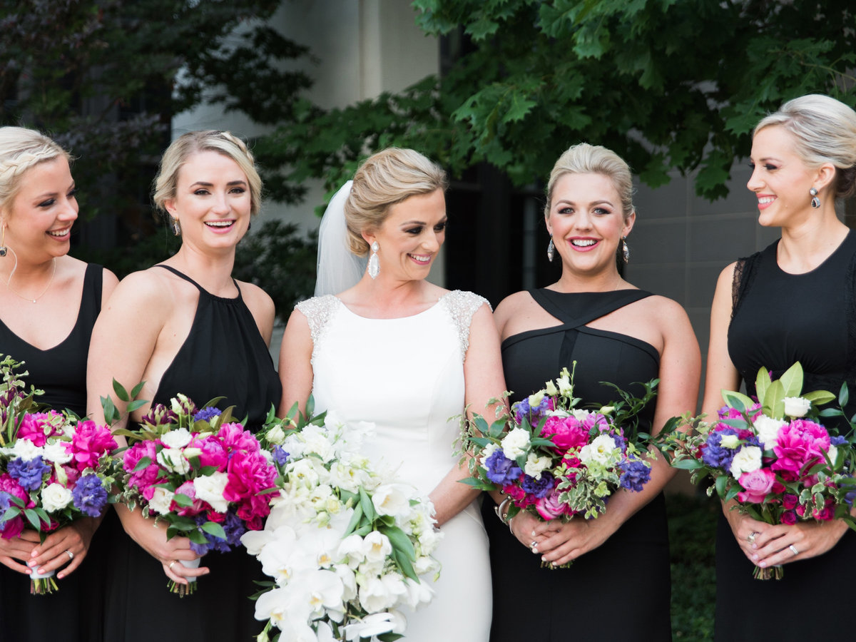 Courtney Hanson Photography - Modern wedding at The Joule-2395