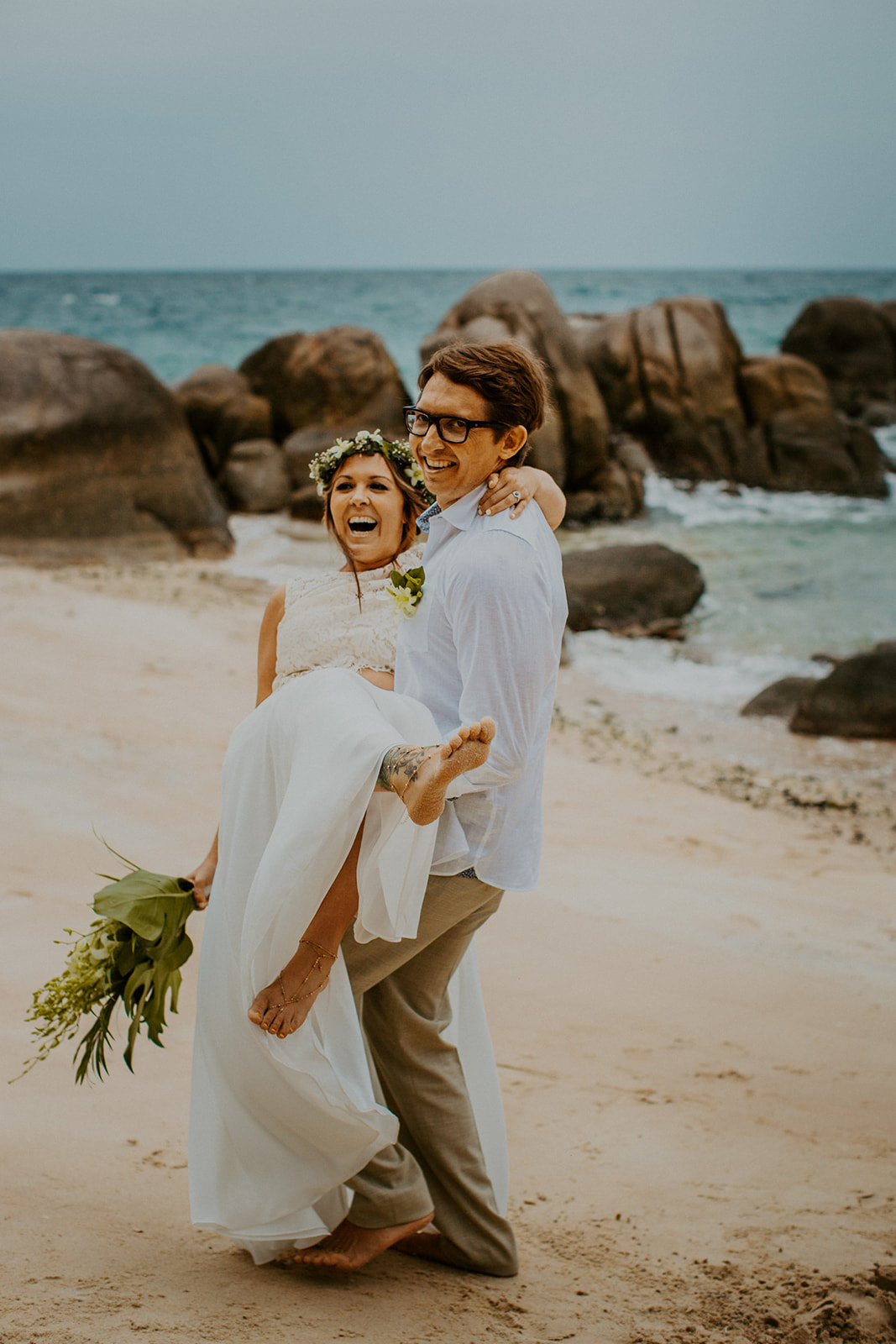 Koh Tao Elopement Wedding (19)