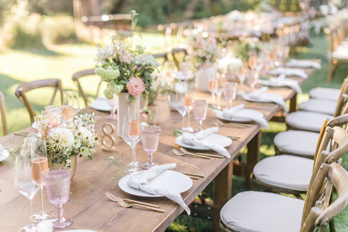 Gardener Ranch Wedding