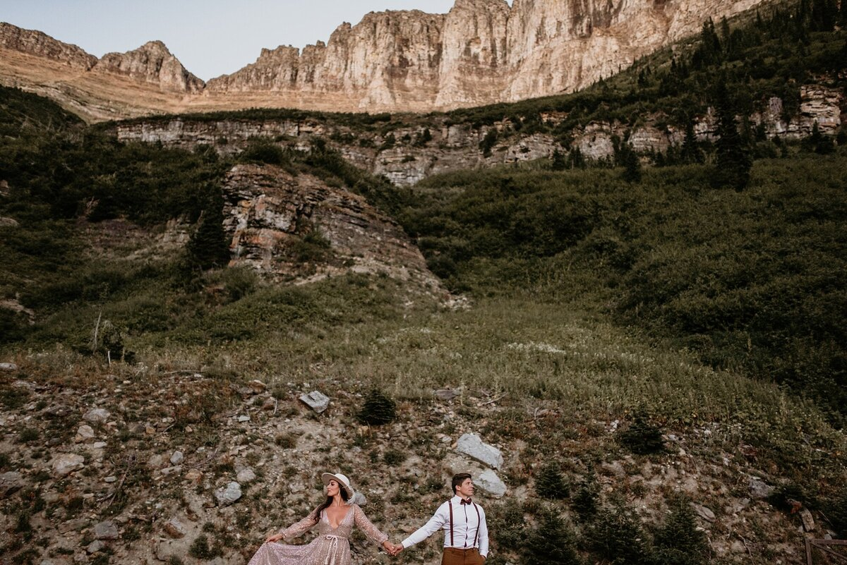 glacier national park elopement - montana wedding photographer-_0053