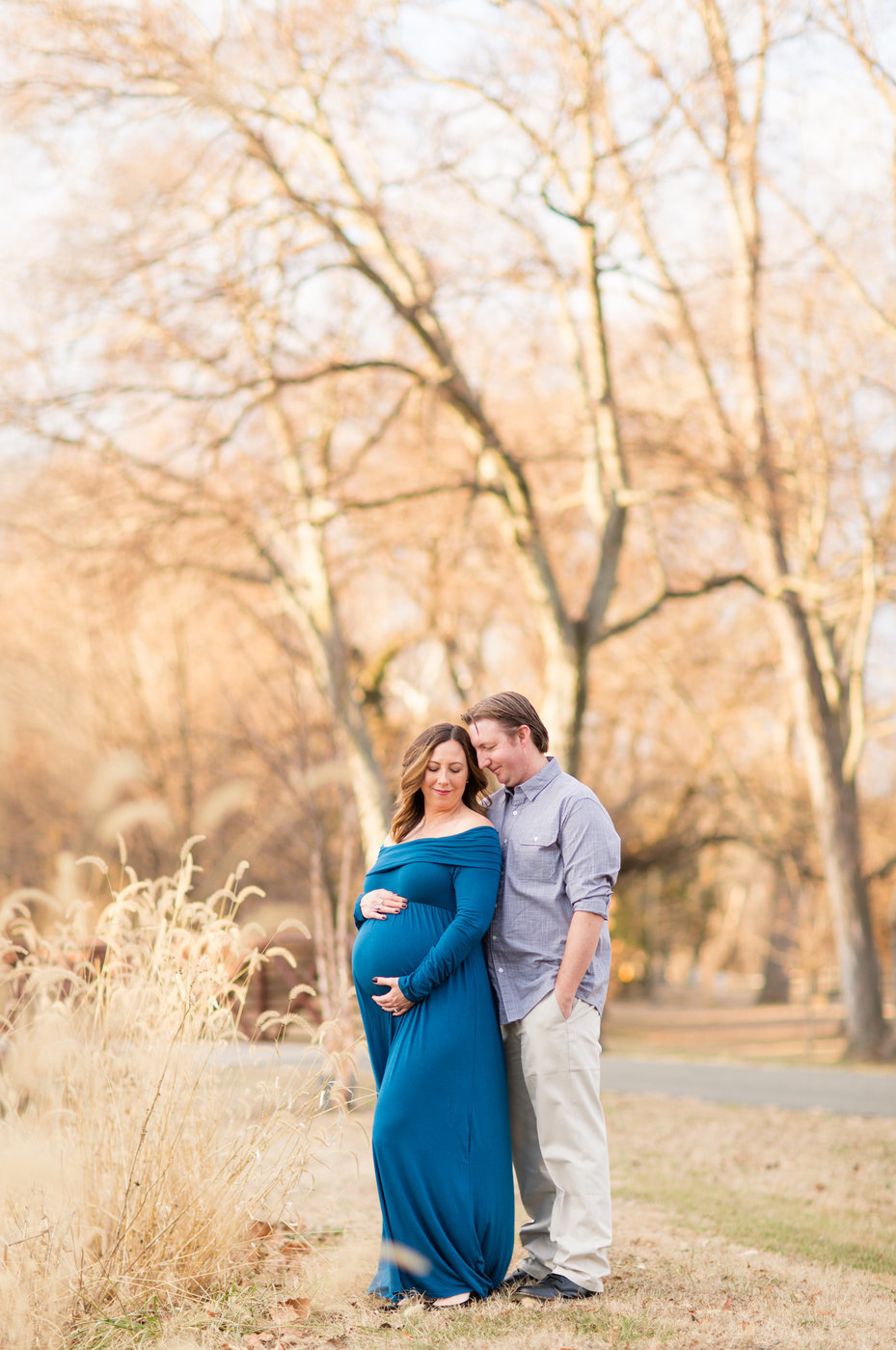 Virginia Maternity photography by Stafford, Virginia Senior portraits by Marie Hamilton Photography