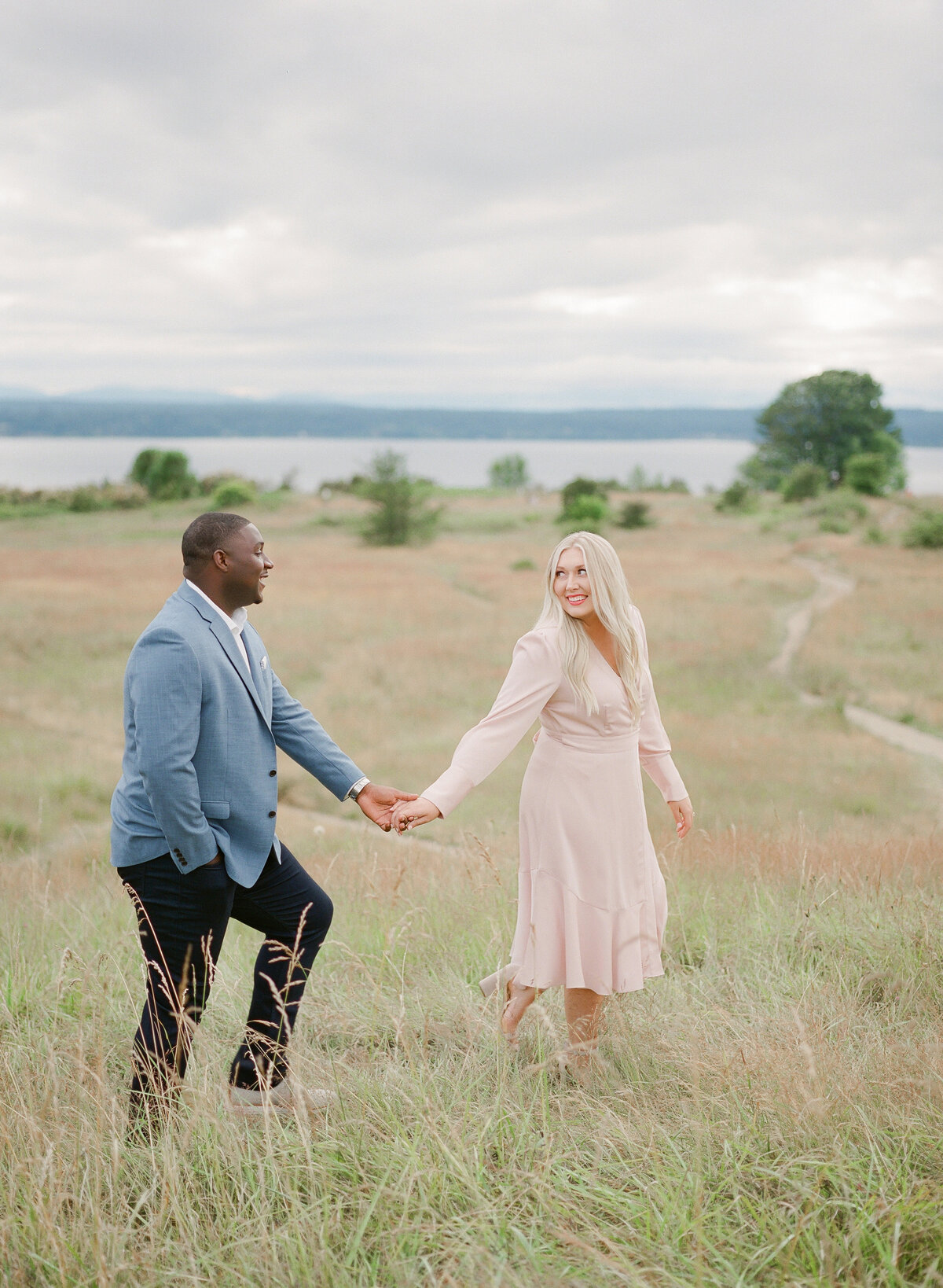 Elle & Ron's Engagement Session - Tetiana Photography-11