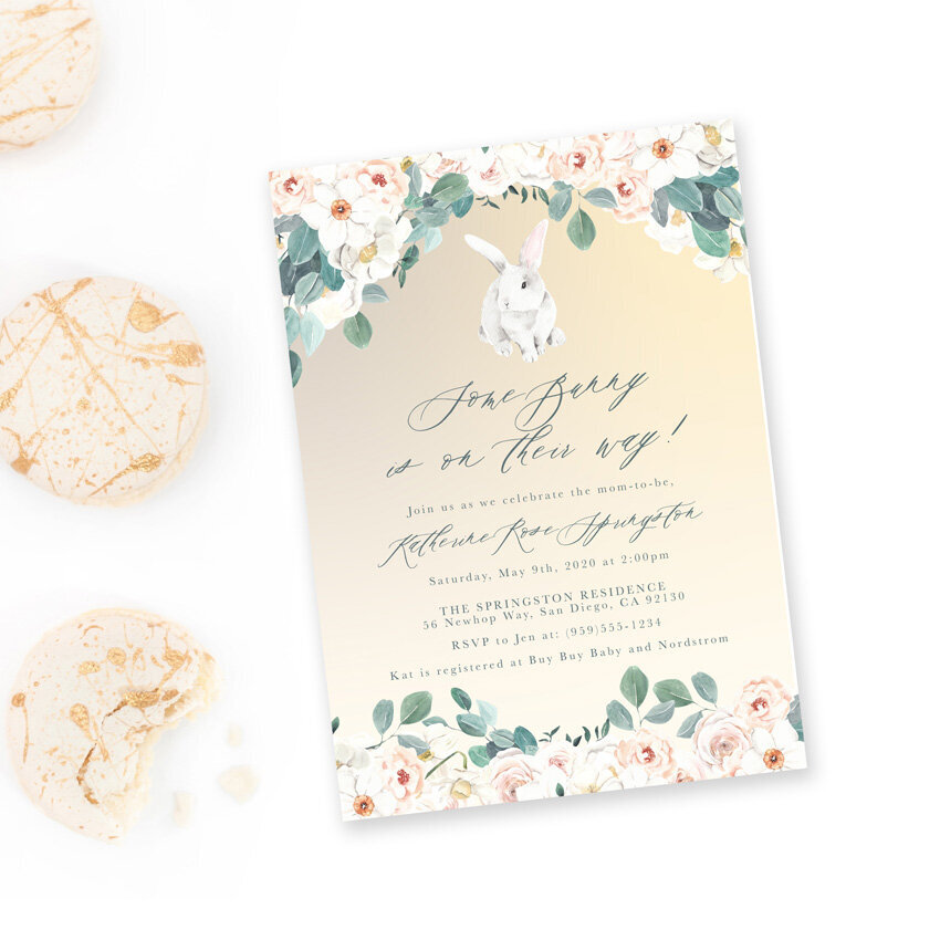 pirouettepaper.com | Party and Wedding Stationery, Signage and Invitations | Pirouette Paper Company | Downloadable Party Invitations | Cute Party Themes 63