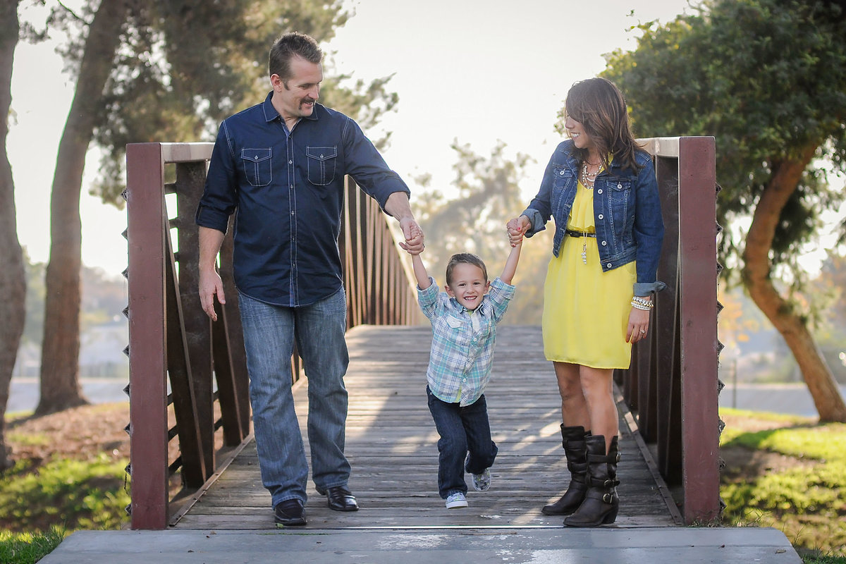 Stunning Family and Newborn Photography in Orange County and Southern California | One Shot Beyond Photography