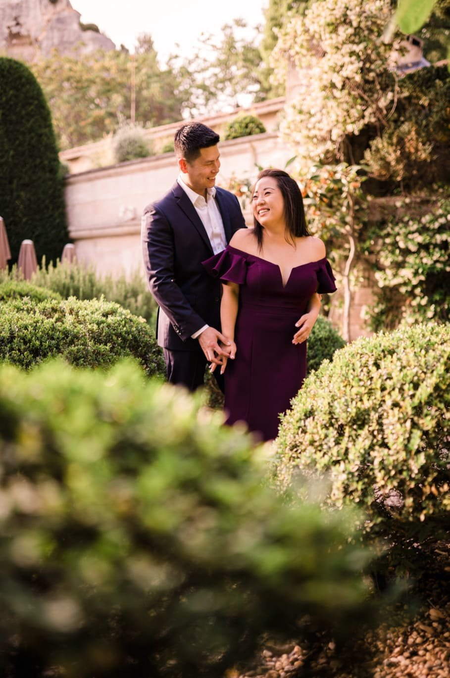 les  baux de provence, pre wedding shoot, photographer