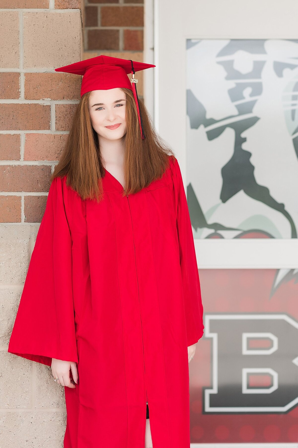 2020 Senior Cap and Gown Session photos by Simply Seeking Photography_0277