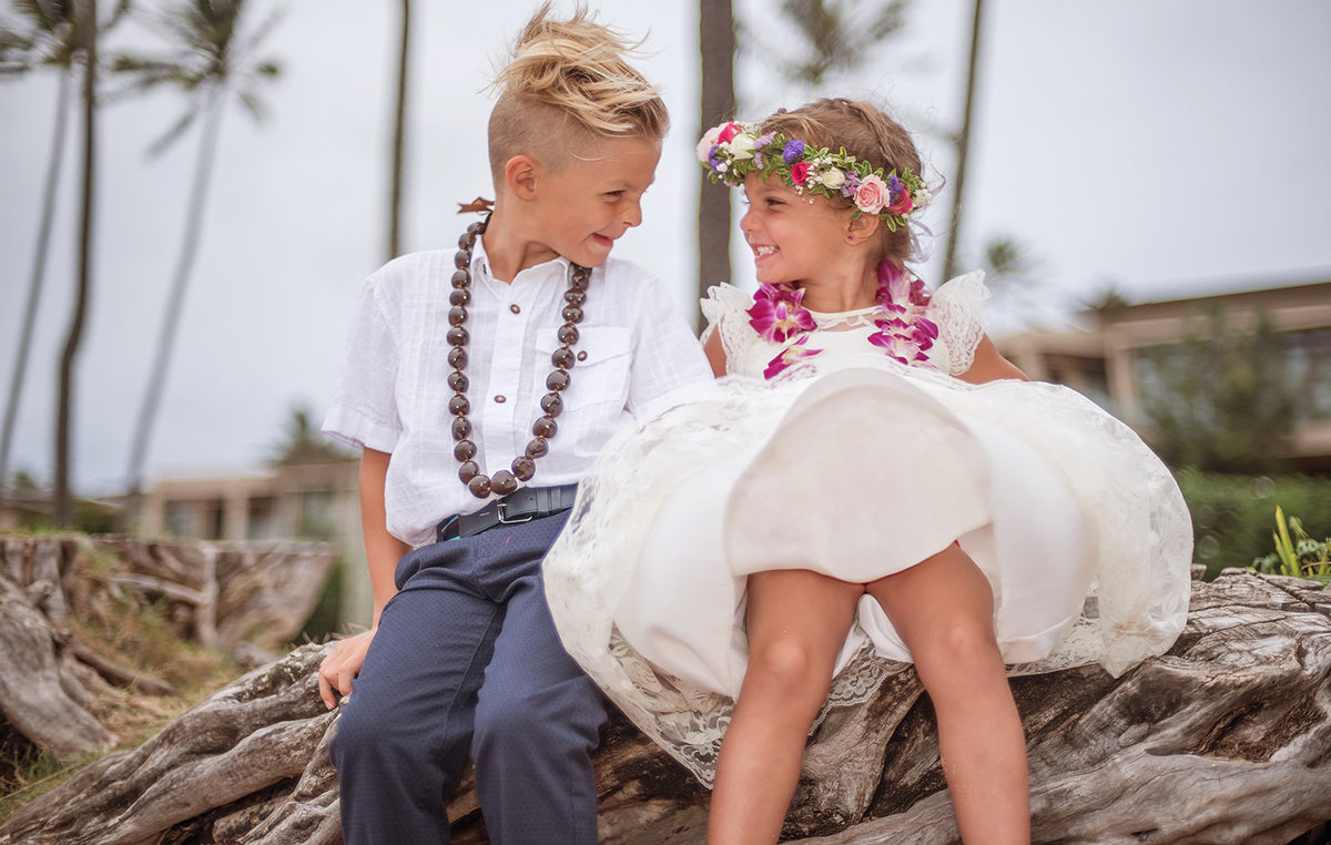 ]Wailea Photographers | Family | Weddings | Engagements