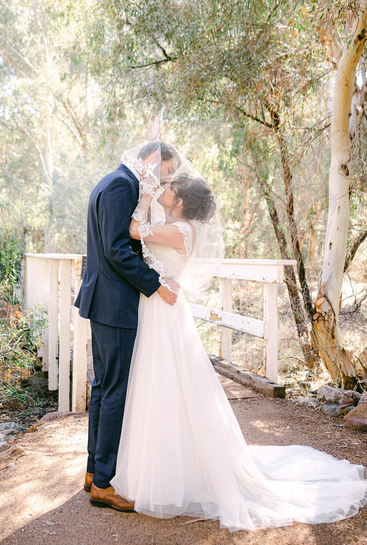 Boyce Thompson Arboretum Wedding - Robbie And Jen - Phoenix Wedding Photographer - Atlas Rose Photography AZ03