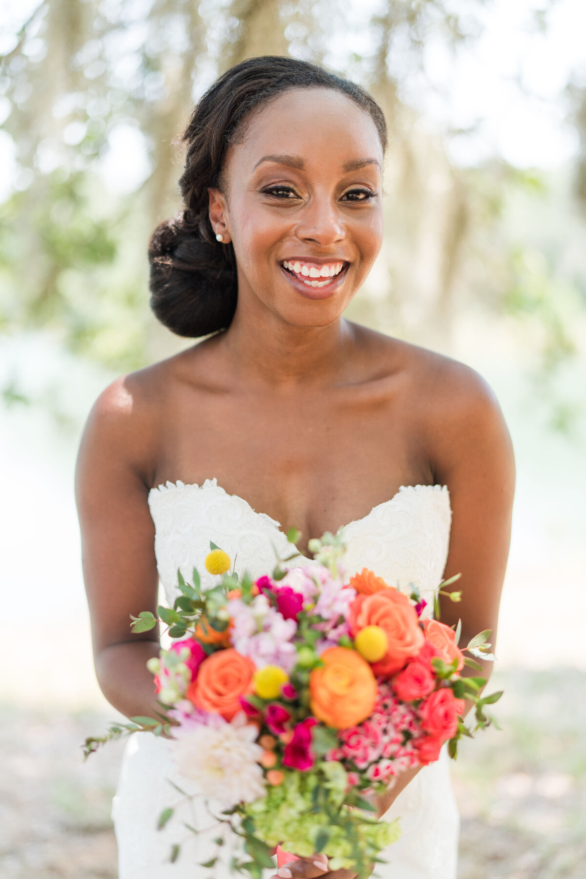 Kate Dye Photography Charleston Wedding Light Bright Airy Colorful 8