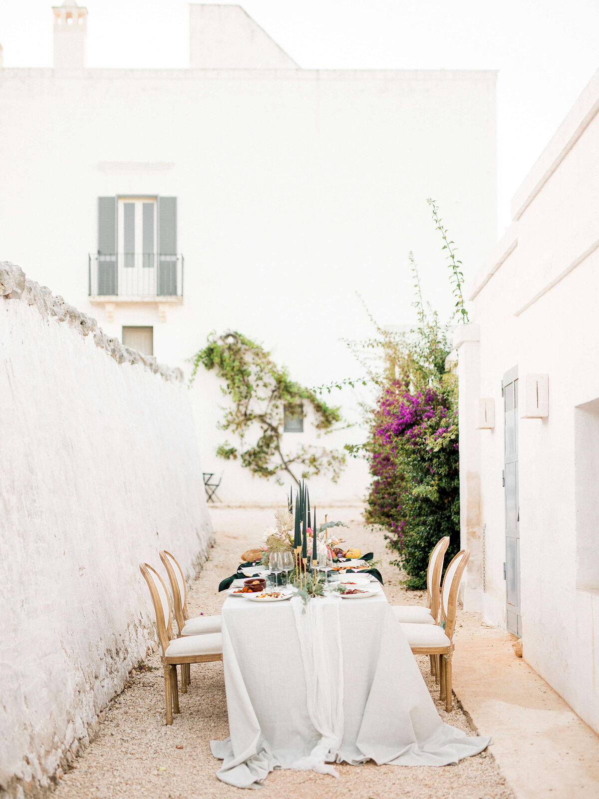 Styled Shoot - Honeymoon - Masseria - Puglia - Italy 0230