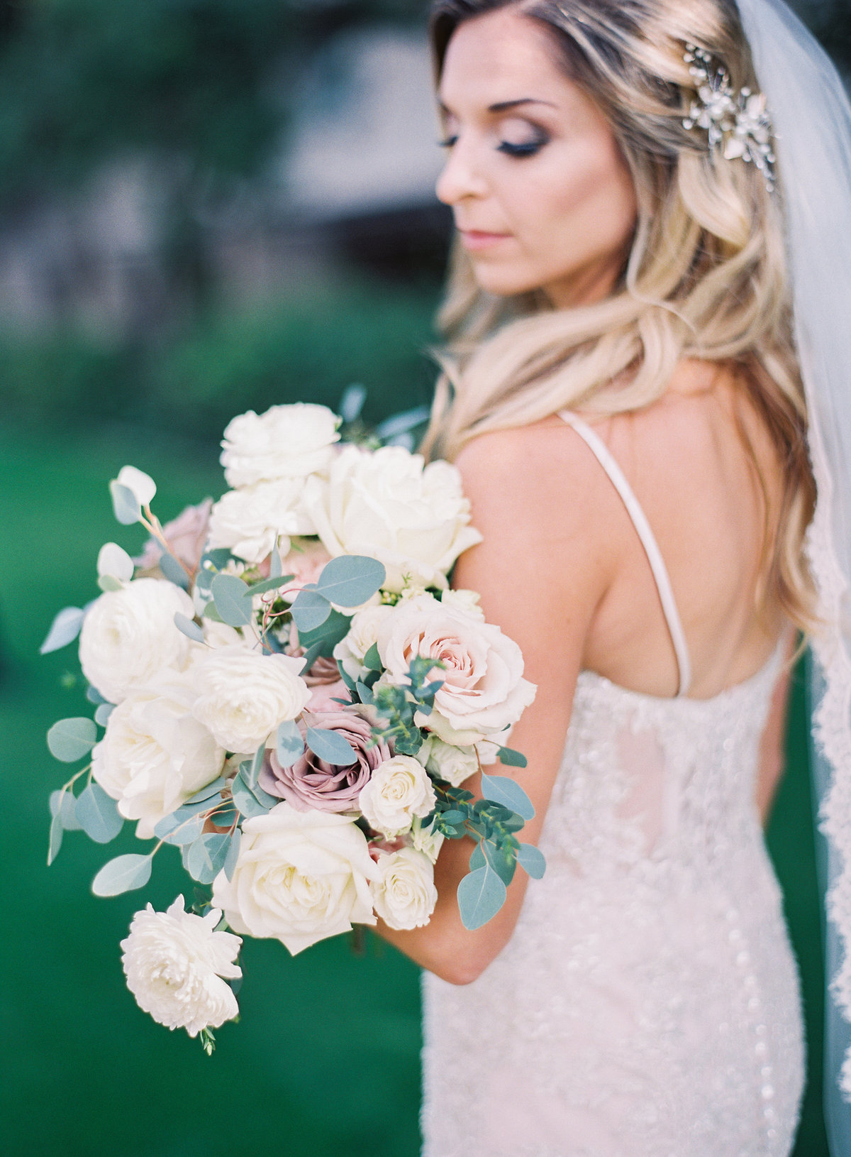Arizona Biltmore Wedding - Mary Claire Photography-17