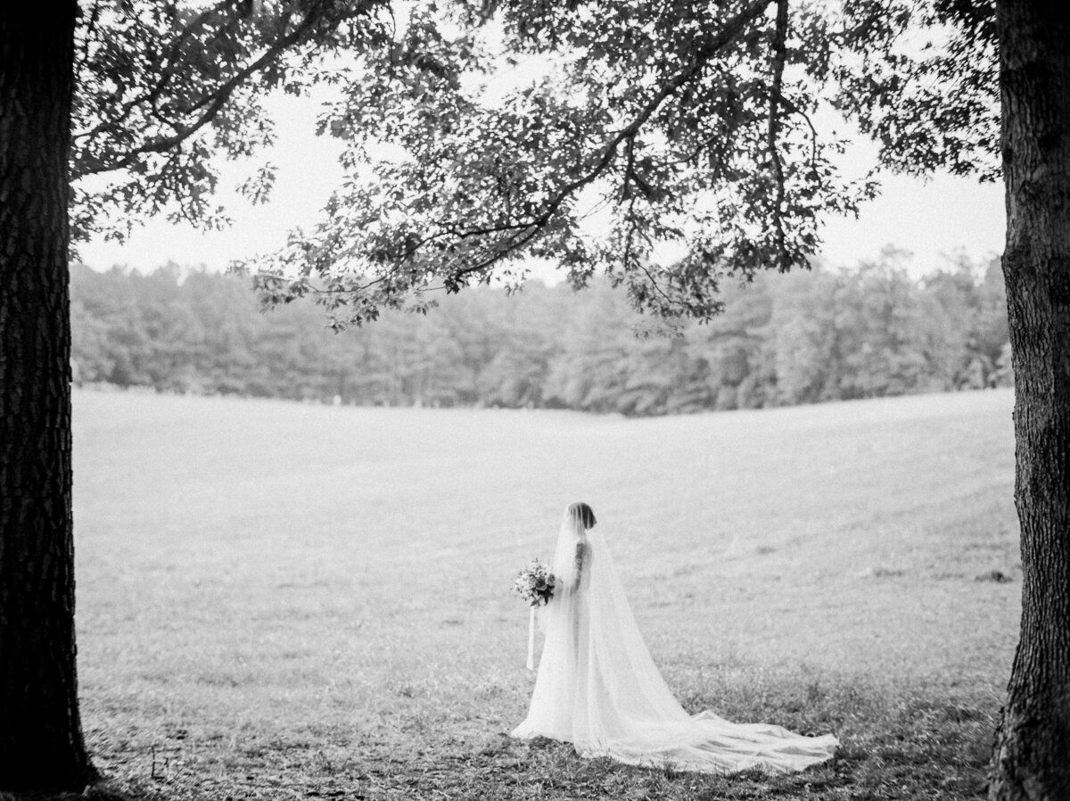 Wedding Photography at The Meadows in Raleigh, NC 12