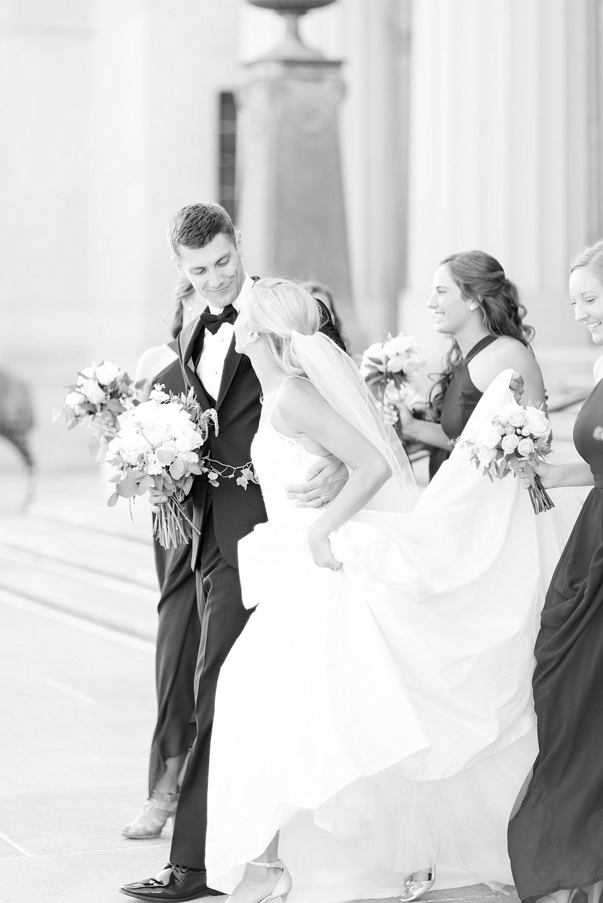 Indianapolis Central Library Wedding_0020