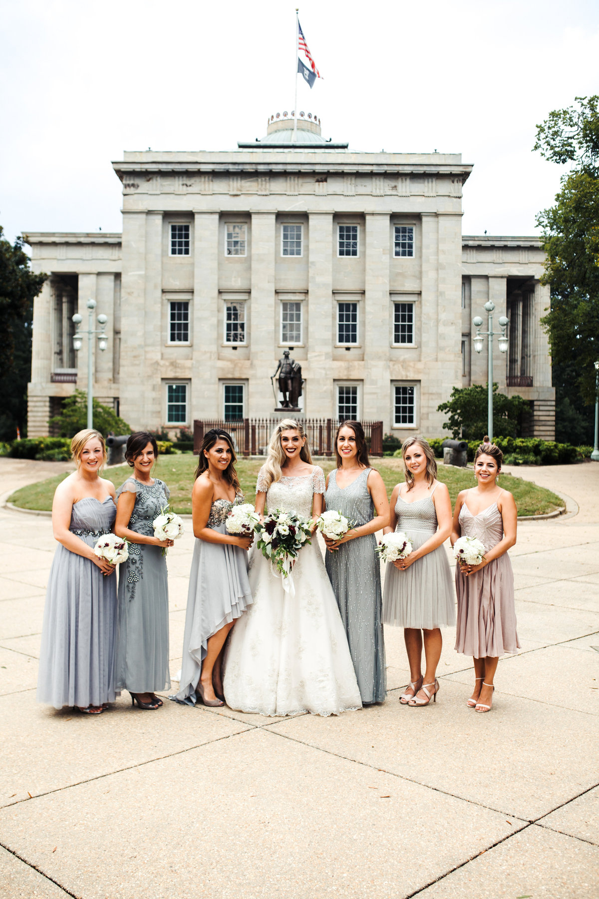 Charlotte wedding Photography Rlaigh Capital 5