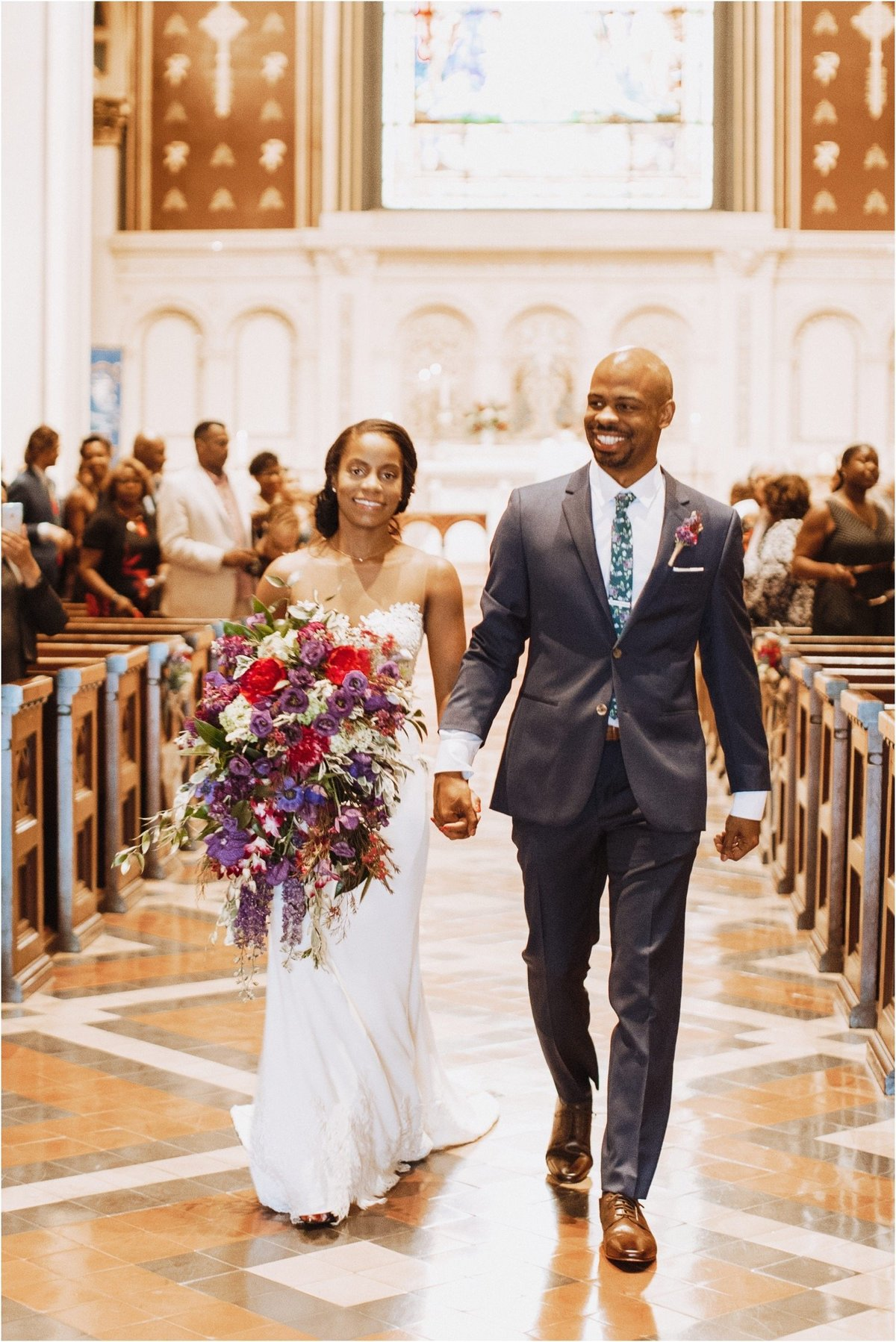 Baltimore, MD wedding coordinator
