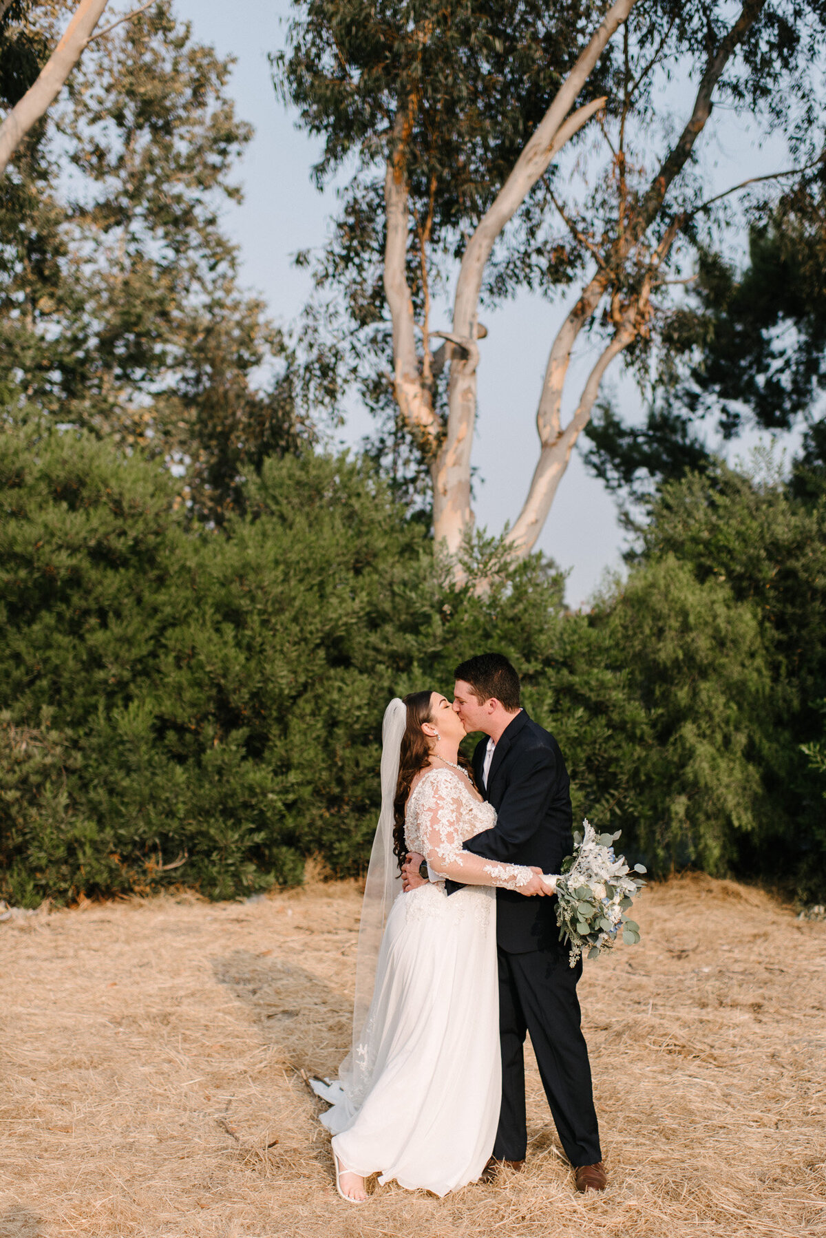 Hot Air Balloon Elopement Marie Monforte Photography-83