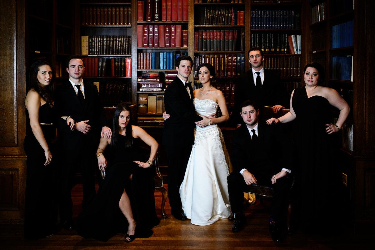 Baltimore Wedding Photographer Portraits 54