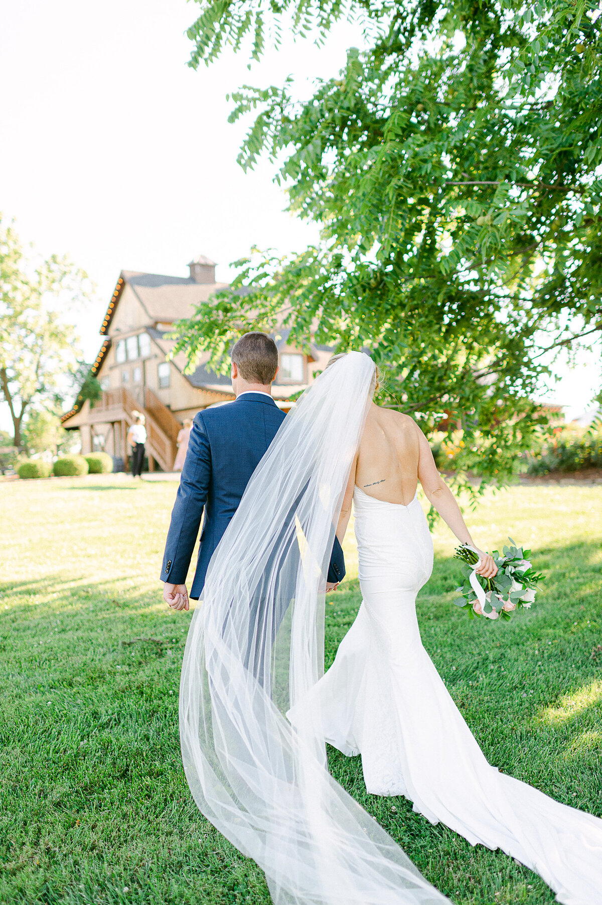 Jennifer Bosak Photography - DC Area Wedding Photography - DC, Virginia, Maryland - Kaitlyn + Jordan - Stone Tower Winery - 42