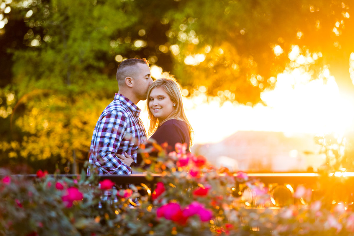Federal-Hill-Park-Engagement-Golden-Hour
