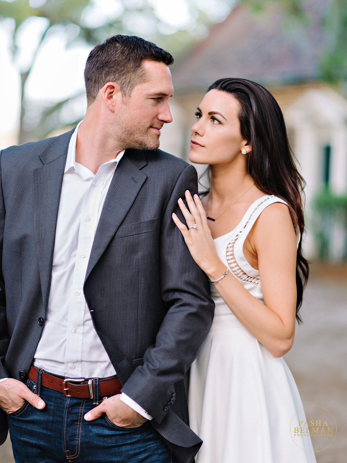 Charleston Engagement Photography | Engagement Pictures in Charleston | Engagement Portraits by Pasha Belman Photographer-14